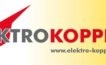 Elektro Koppen – Hauptsponsor macht weiter